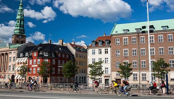 Дания легализация марихуаны