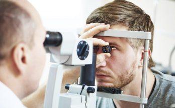 Марихуана помогает при лечении глаукомы