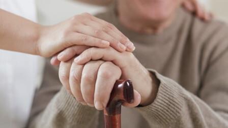 Марихуана и болезнь Паркинсона