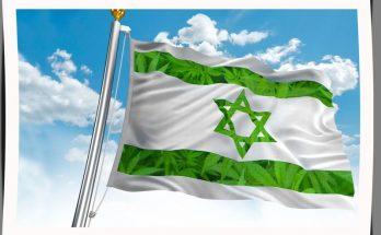 Каннабис в Израиле